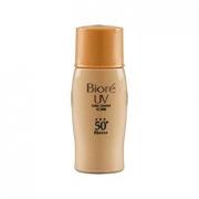 Protetor Solar Biore UV Color Control Milk SPF50+ PA++++Â