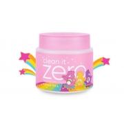 Removedor Clean It Zero Cleansing Balm Original Ursinhos Carinhosos - Banila Co