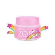 Removedor Clean It Zero Cleansing Balm Original Ursinhos Carinhosos- Banila Co