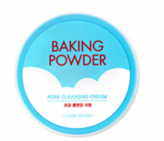 Sabonete Baking Powder Pore Cleansing Cream - Etude House