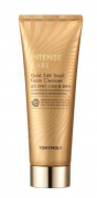 Sabonete Facial Intense Care Gold 24K Snail Foam Cleanser - Tony Moly