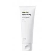 Sabonete Facial Matcha Hydrating Foam Cleanser - B-LAB