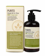 Sabonete Facial Snail All In One BB Cleanser - Purito