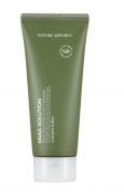 Sabonete Facial Snail Solution Foam Cleanser - Nature Republic