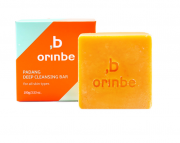 Sabonete Padang Deep Cleansing Bar - Orinbe