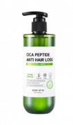 Shampoo  Cica Peptide Anti Hair Loss Derma Scalp  - Some By Mi
