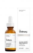 Tratamento Ascorbic Acid 8% + Alpha Arbutin 2% - The Ordinary