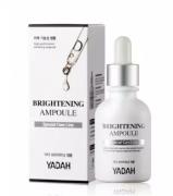 Tratamento Brightening Ampoule - Yadah