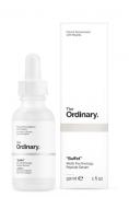 Tratamento Buffet Multi-Technology Peptide Anti Ageing Serum - The Ordinary