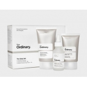 Tratamento Daily Set - The Ordinary