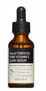 Tratamento Galactomyces Pure Vitamin C Glow Serum - Some By Mi
