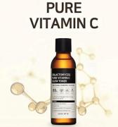 Tratamento Galactomyces Pure Vitamin C Glow Toner - Some By Mi