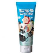 Tratamento Hell-Pore Clean Up Mask - Elizavecca
