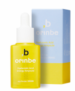 Tratamento Hyaluronic Acid Energy Ampoule - Orinbe