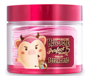 Tratamento Milky Piggy Hell Pore Perfect Wine Sparkling Peeling Pad - Elizavecca