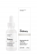 Tratamento Niacinamide 10% + Zinc 1% - The Ordinary