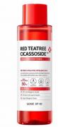 Tratamento Red TeaTree Cicassoside Final Solution Toner - Some By Mi