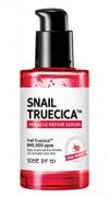 Tratamento Snail Truecica Miracle Repair Serum - Some by Mi
