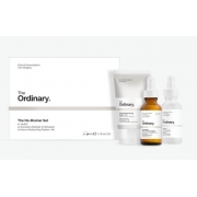 Tratamento The No-Brainer Set - The Ordinary