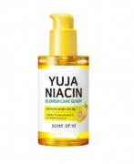 Tratamento Yuja Niacin 30 Days Blemish Care Serum - Some By Mi