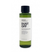 Travel Size Super Off Cleansing Oil Dust Off - Missha