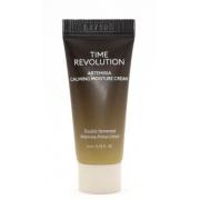 Travel Size  Time Revolution Artemisia Calming Moisture Cream - Missha