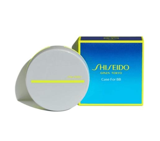 BB Cream Sports Hydro BB Duo Foundation - Shiseido