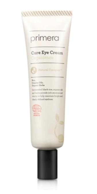 Creme de Olhos Organience Eye Cream - Primera