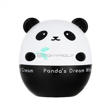Creme para as Mãos Pandas Dream White Hand Cream - Tony  Moly