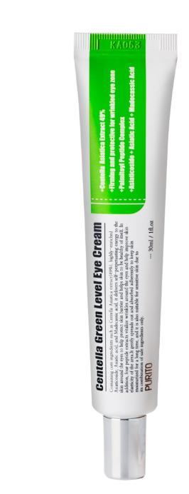 Creme para olhos Centella Green Level Recovery - Purito