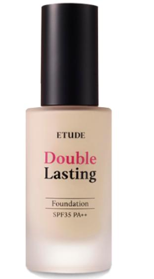 Double Lasting Foundation SPF35 PA++ - Etude House