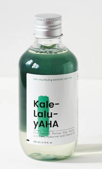 Esfoliante Kale Lalu Yaha - Krave