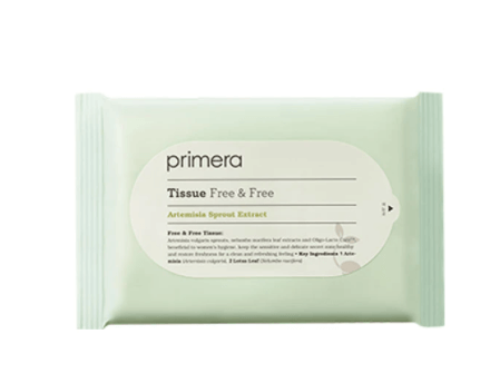 Free & Free Tissue - Primera