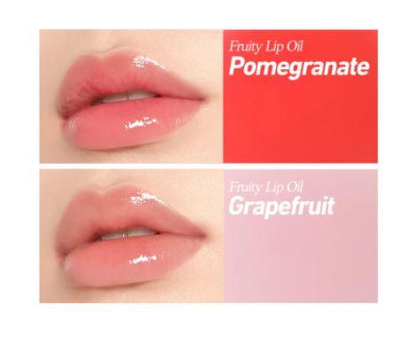 Fruity Lip Oil - Etude House