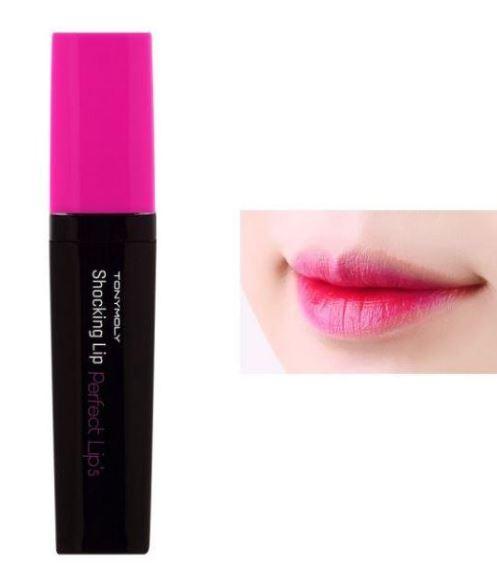 Gloss Perfect Lips Shocking Lip - Tony Moly