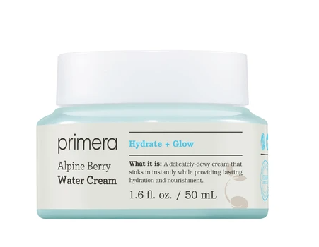 Hidratante Alpine Berry Watery Cream  - Primera