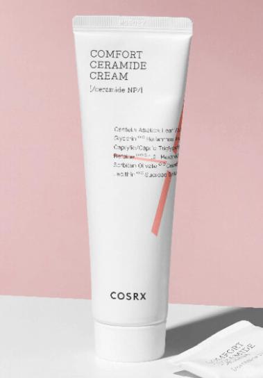 Hidratante  Balancium Comfort Ceramide Cream  - Cosrx