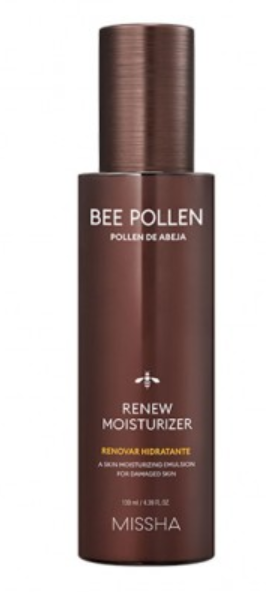Hidratante Bee Pollen Renew Moisturizer - Missha