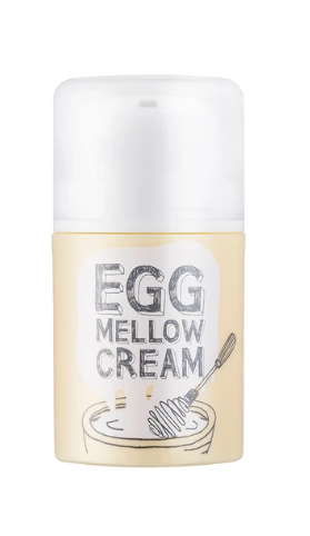 Hidratante Egg Mellow Cream - Too Cool For School