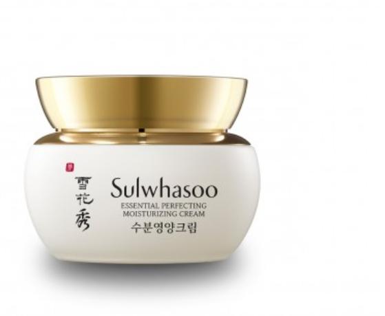 Hidratante Essential Perfecting Moisturizing Cream - Sulwhasoo
