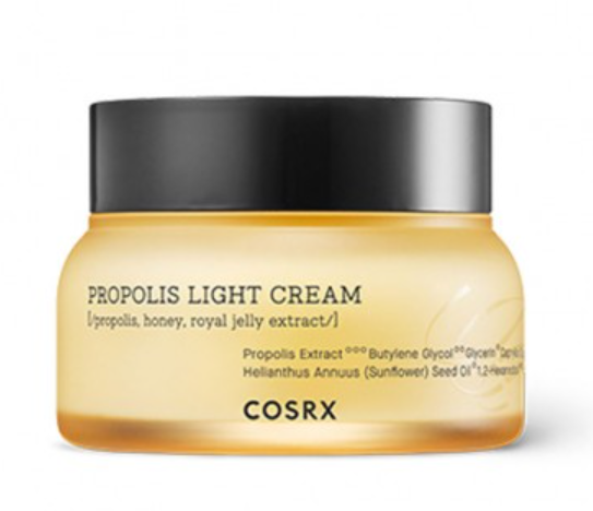 Hidratante Full Fit Propolis Light Cream - Cosrx