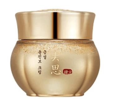 Hidratante Geum Sul Cream - Missha