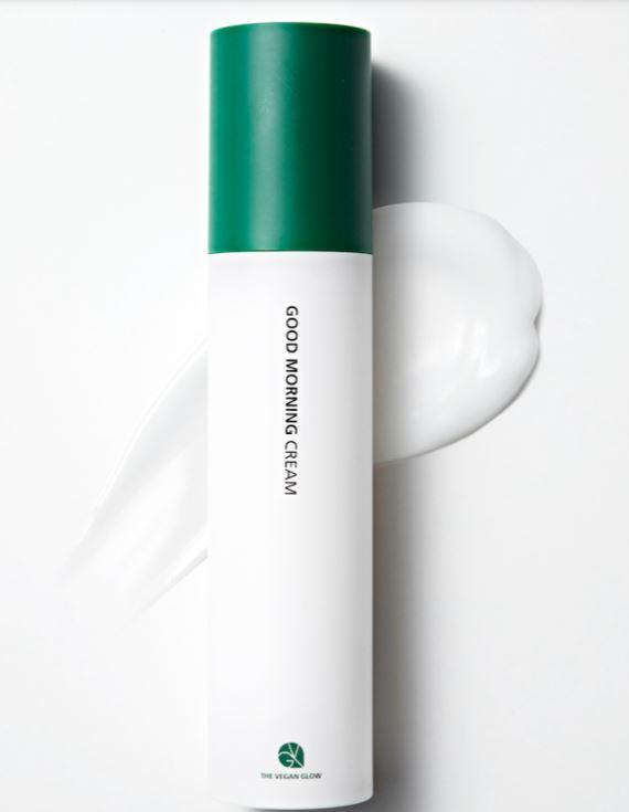 Hidratante Good Morning Cream - The Vegan Glow