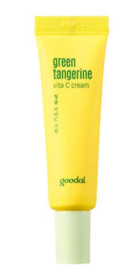 Hidratante Green Tangerine Vita C Cream - Goodal