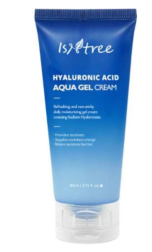 Hidratante Hyaluronic Acid Aqua Gel Cream - Isntree