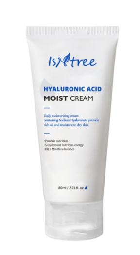 Hidratante Hyaluronic Acid Moist Cream - Instree