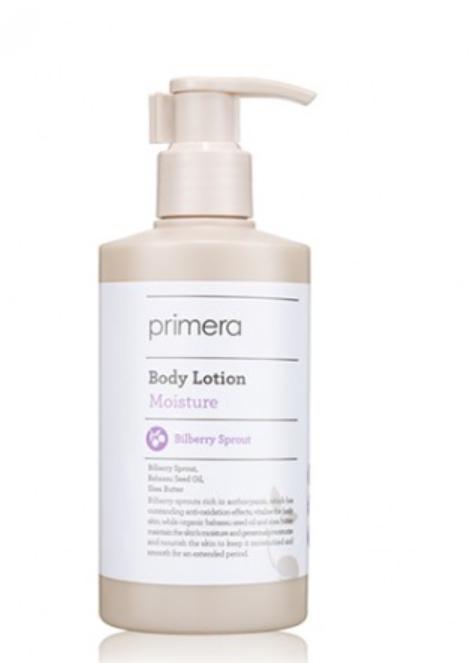 Hidratante Moisture Body Lotion - Primera
