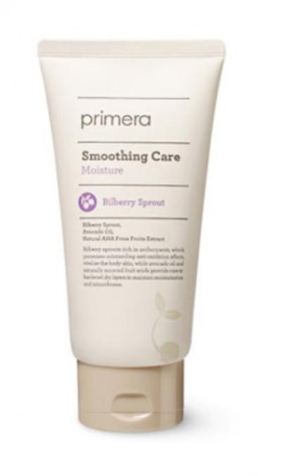 Hidratante Moisture Smoothing Care - Primera