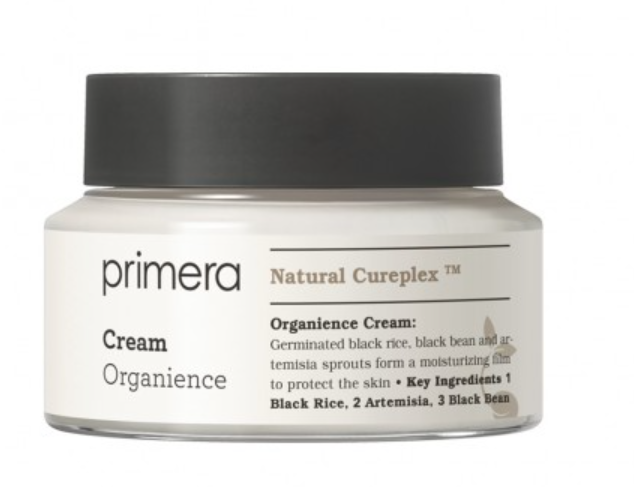 Hidratante Organience Cream - Primera
