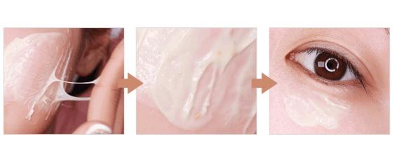 Hidratante Premium Egg Mellow Cream - Too Cool For School
